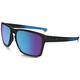 Oakley Sliver XL Sapphire Fade/Prizm Sapphire Polarized